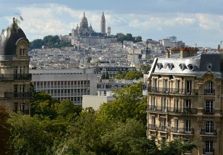 Paris'19th borough: great rental investment opportunities in a district in full revival