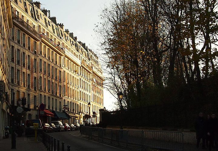 Paris 18th: a district with a thousand assets