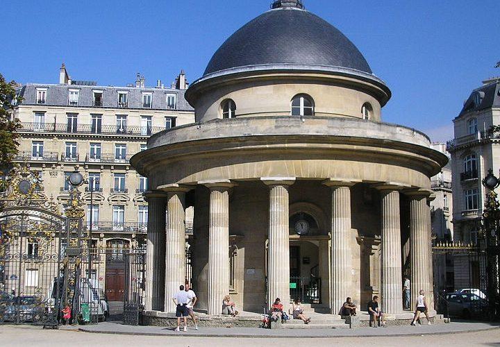 Paris XVIIe: un arrondissement, trois visages