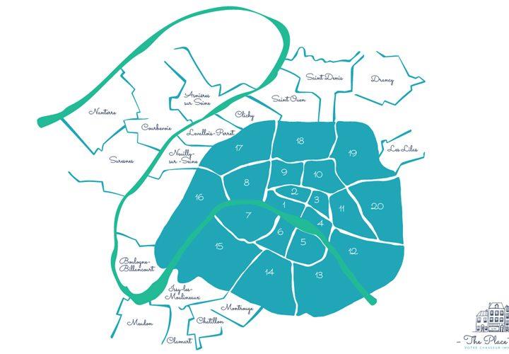 Un projet immobilier en France ? Montez à bord du Grand Paris Express !