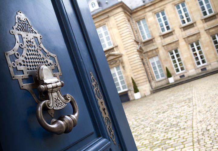 L'immobilier de prestige dans le 3ème arrondissement