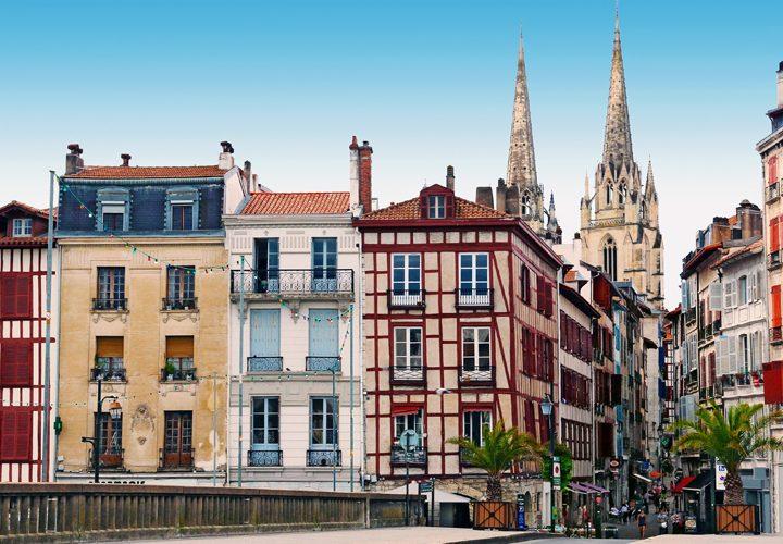 Quartier par quartier, les prix immobiliers à Bayonne
